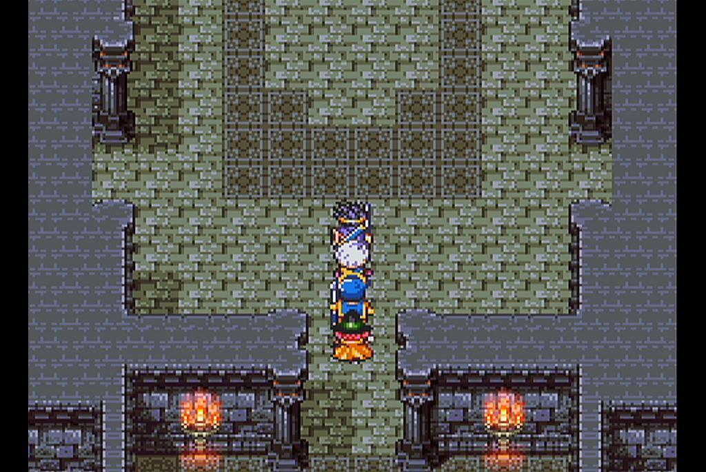 地下1階から地上4階建てとなるナジミの塔