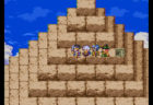 ドラクエ3 プレイ日記05「ピラミッドの謎」