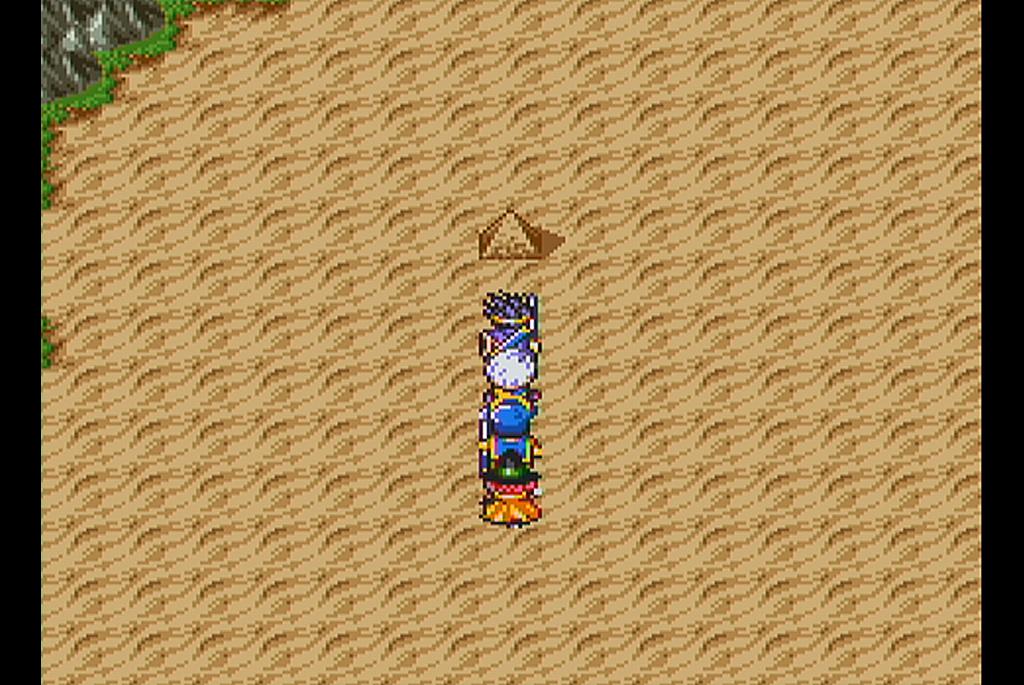 古代の王が眠る墓・ピラミッド