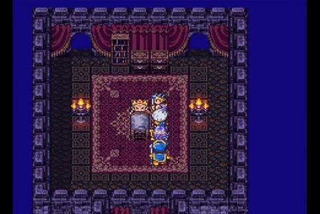 ドラクエ3 プレイ日記11「ラーの鏡で暴かれる王」