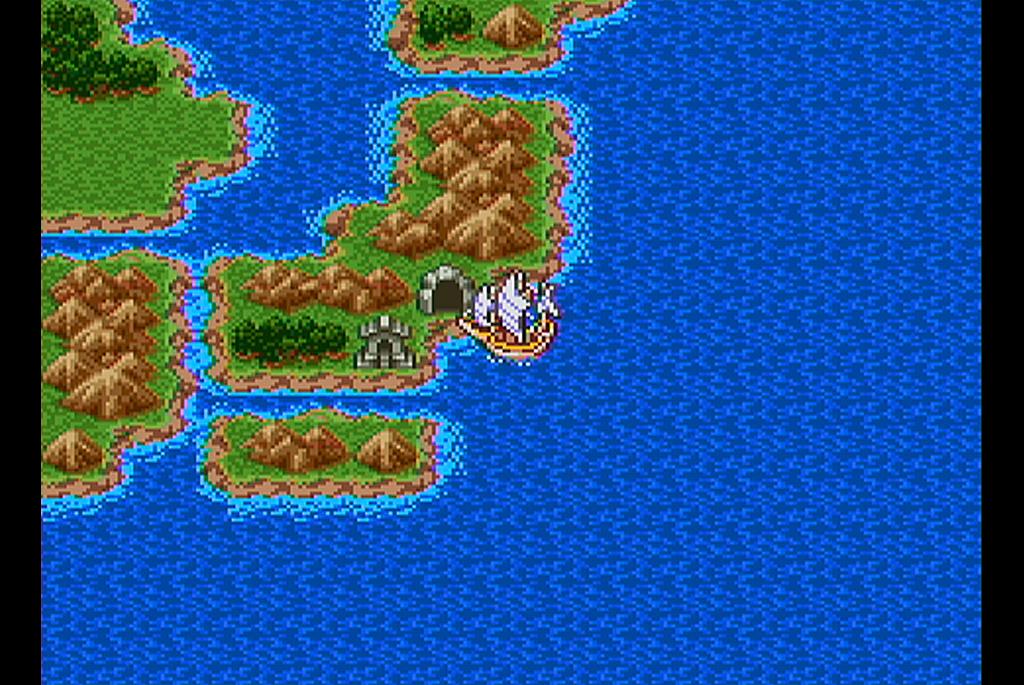 小さな島国のジパング
