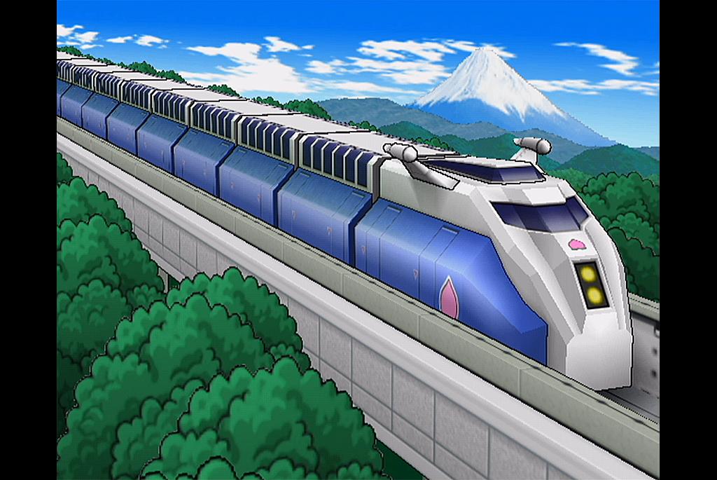 桃鉄16 プレイ日記09「開通!みらい超特急」