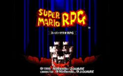スーパーマリオRPG プレイ日記01「敵はクッパじゃない!?」