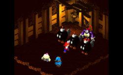 スーパーマリオRPG プレイ日記06「炭坑の爆弾職人」