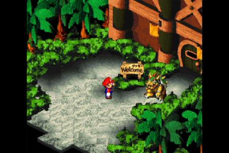 スーパーマリオRPG プレイ日記07「クッパの仲間に!?」