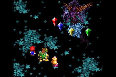 スーパーマリオRPG プレイ日記13「封印された隠しボス」